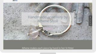 Athene Sholl Jewellery